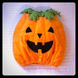 Other - 🎃Toddler Pumpkin Costume